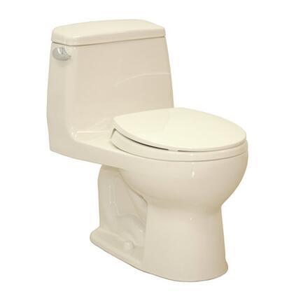Toto Ultramax MS853113E03 Toilet, Image 1