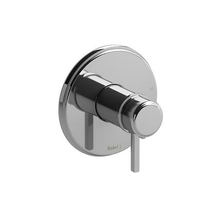 Riobel Momenti MMRD44LBGBK Shower Accessory Black, MMRD44LC