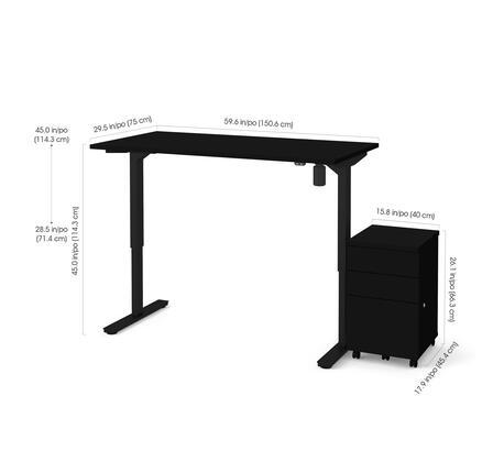 Bestar Furniture Bestar Rqjue2RI7E69Ivlx3glt3cEksxF6mF