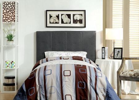 Furniture of America CM7008GYTBED
