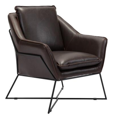 Zuo 10072x Accent Chair, 1