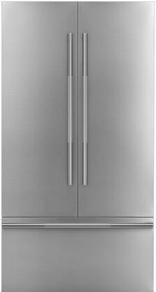 Jenn-Air JBFFS42NHL Door Panel Stainless Steel, JBFFS42NHL Panel Kit
