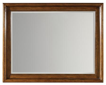 Hooker Furniture Tynecastle 532390008 Mirror Brown, Main Image