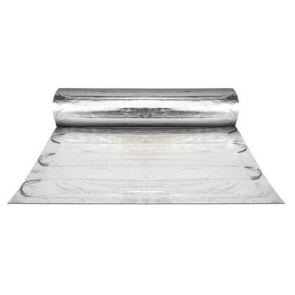 WarmlyYours Environ ERT24015X40 Electric Floor Heating Silver, Main image