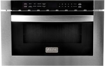ZLINE  MWD1 Microwave Drawer Stainless Steel, MWD-1 Microwave Drawer