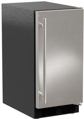 Marvel  MACP215SS01A Ice Maker Stainless Steel, MACP215 SS01A Ice Maker with Pump