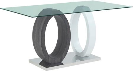 Global Furniture USA Global Furniture USA D1628BT Bar Table White, products global furniture color d1628  1131074325 d1628bt b1