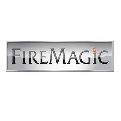 Fire Magic 3590DR10 Replacement Part Stainless Steel, Main Image