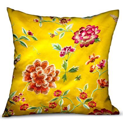 Plutus Brands Heavenly Peonies PBRA23431220DP Pillow, PBRA2343
