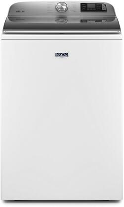 MVW7232HW 28″ Smart Top Load Washer with 5.3 cu. ft. Capacity  Extra Power Button  Deep Fill Option  Built In Water Faucet  Quick Wash Cycles  in