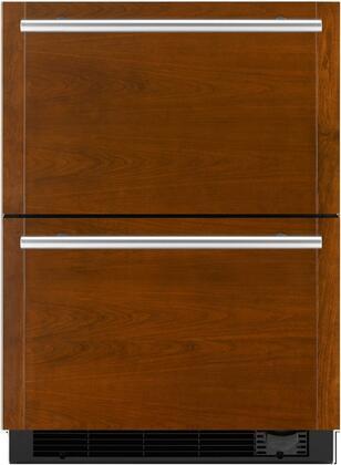 Jenn-Air  JUD24FCECX Drawer Refrigerator Panel Ready, JUD24FCECX PANEL-READY 24-INCH REFRIGERATOR/FREEZER DRAWERS