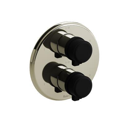 Riobel Momenti MMRD46JPNBK Shower Accessory Black, MMRD46JPNBK