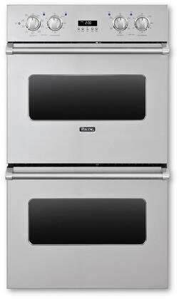 Viking Vedo1302 30 Inch Electric Double Wall Oven With 2x 4 7 Cu