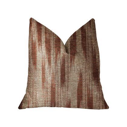 Plutus Brands Stormy Pine PBRA23002626DP Pillow, PBRA2300