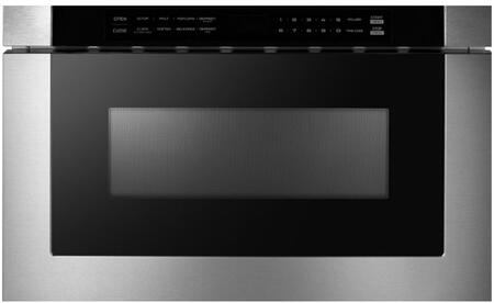 """XO  XOMWD24S Microwave Drawer Stainless Steel, XOMWD24S 24"""" Microwave Drawer"""