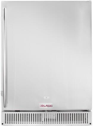 Blaze  BLZSSRF50DH Compact Refrigerator Stainless Steel, Main Image