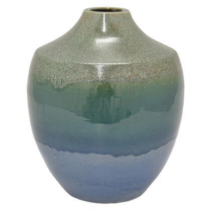 Plutus Brands  PBTH93888 Decorative Jars Blue, PBTH93888