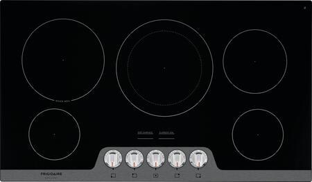 Frigidaire Gallery FGEC3648US Electric Cooktop Stainless Steel, FGEC3648US Electric Cooktop