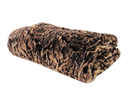 Plutus Brands Jungle Cat PBEZ1667102X116 Sofa Accessory, PBEZ1667