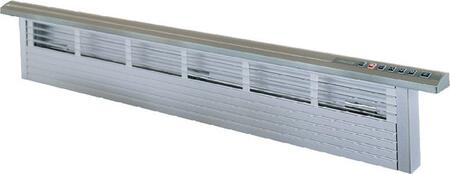 Dacor Classic Rv36s 36 Inch Raised Vent With Multiple