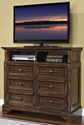 New Classic Home Furnishings Grandview Media Chest