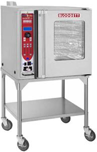 Blodgett Hydrovection HV50ESGL Commercial Convection Oven Stainless Steel, Main Image