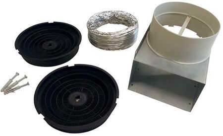 Bertazzoni  901426 Recirculation Kits Stainless Steel, 901426 Main Image