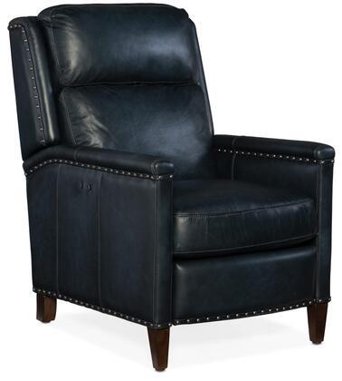 Hooker Furniture Zen Series RC415PWR098 Recliner Chair Black, que3uogu1wzux4sychj6