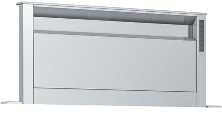 Thermador Masterpiece UCVM36RS Downdraft Hood Stainless Steel, 36-Inch Downdraft