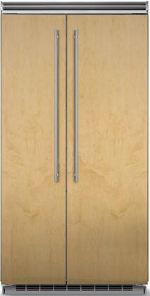 Marvel  MP42SS2NP Side-By-Side Refrigerator Panel Ready, Main Image