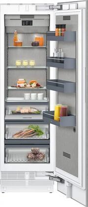 Gaggenau 400 Series RC462704 Column Refrigerator Panel Ready, Main Image