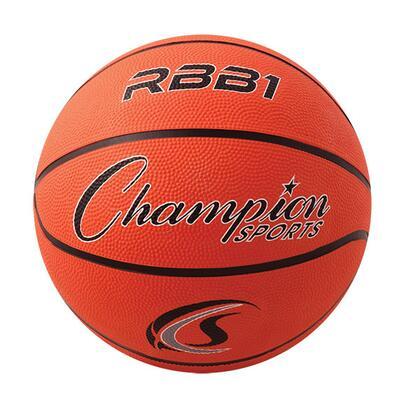 Champion Sports  RBB1 Basketballs , RBB1 l