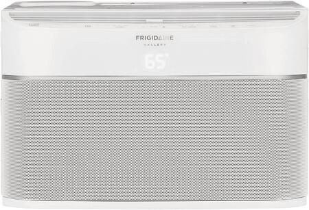 Frigidaire Gallery FGRC124WA1 Window and Wall Air Conditioner White, 1