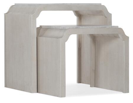 Hooker Furniture 500-50 5005099200 Nesting Table, Silo Image