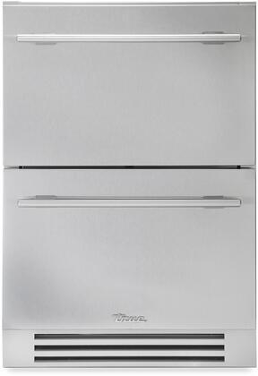 True Residential  TUF24DSSB Drawer Freezer Stainless Steel, Main Image