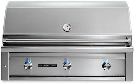 Lynx Sedona L700X Grill Stainless Steel, 1