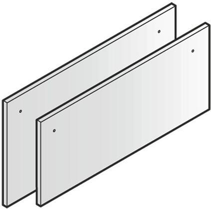 Liebherr  9900283 Door Panel , 1