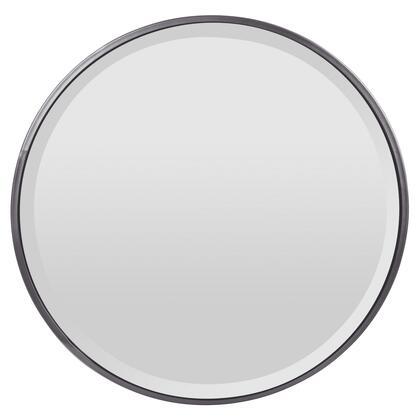 Plutus Brands  PBTH92781 Mirror Silver, PBTH92781