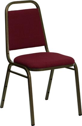 Flash Furniture Hercules FDBHF2BYGG Accent Chair Red, FDBHF2BYGG side