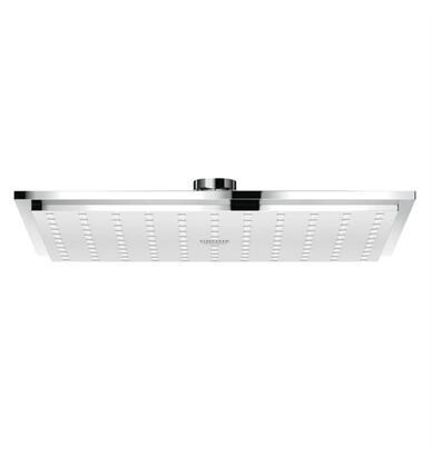 Rainshower Allure 230 2646900 1.75 GPM Shower Head 1 Spray  in