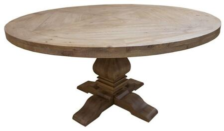 Coaster Florence Dining Table