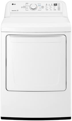 LG  DLE7000W Electric Dryer White, DLE7000W Electric Dryer