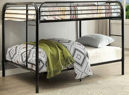 Furniture of America Opal CMBK931XBED Bed, 1