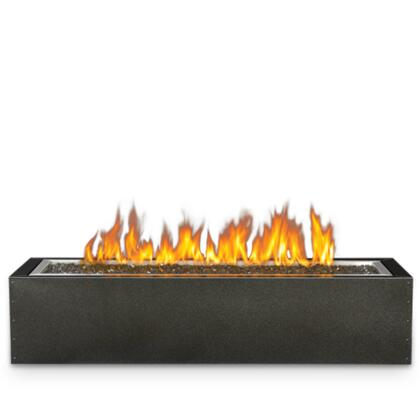 Napoleon  GPFL48MHP Outdoor Fire Pit Black, 1