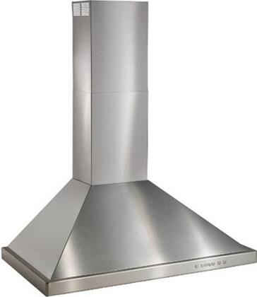 Best  WTT32I36SB Wall Mount Range Hood Stainless Steel, Main Image