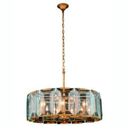 Elegant Lighting 1211D30GI Ceiling Light, Image 1