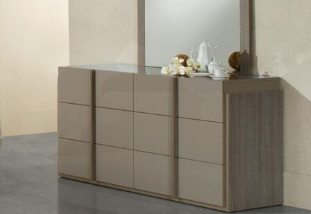 VIG Furniture Nova Domus Marcela Italian Dresser