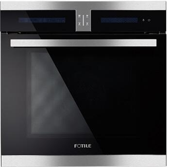 Fotile Master KSS7002A Single Wall Oven Stainless Steel, KSS7002A Wall Oven