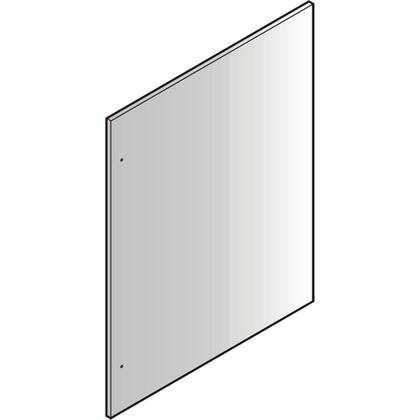 Liebherr  990033100 Door Panel Stainless Steel, Main Image