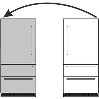 Liebherr  990016700 Appliance Accessories , Image 1